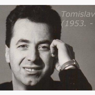 NAŠA OGNJIŠTA: Sjećanje na Tomislava Ivčića