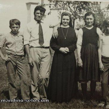 IZ ARHIVE: Naša časna sestra Salezija