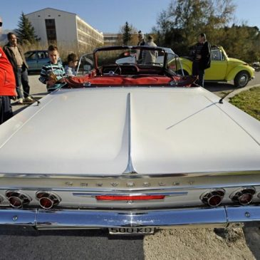 SLOBODNA DALMACIJA: Veliko zanimanje za sajam rabljenih vozila