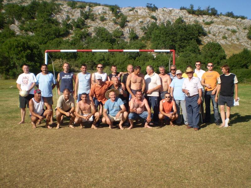 SAČUVANO OD ZABORAVA: Pismica o našem turniru (2009.)