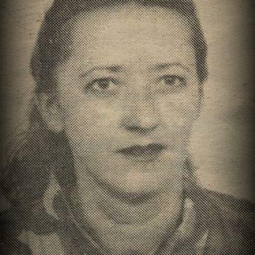 IN MEMORIAM: Ljilja Zrno – legenda Domovinskoga rata