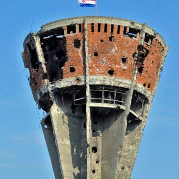 S VRHA GRUDE: Vukovar