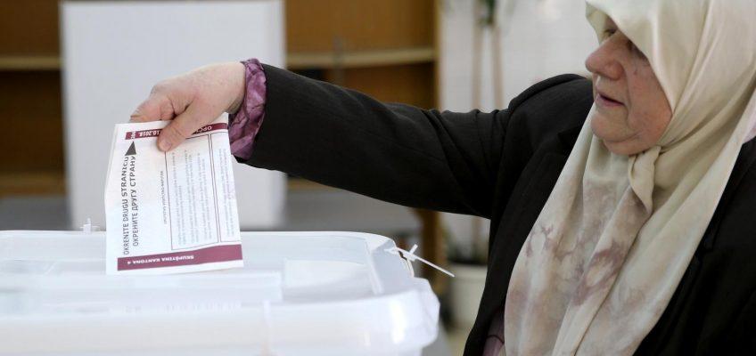 IZABRATI HRVATIMA: U petak uoči izbora vjernike Bošnjake pozvali da glasuju, uz Džaferovića, i za Komšića