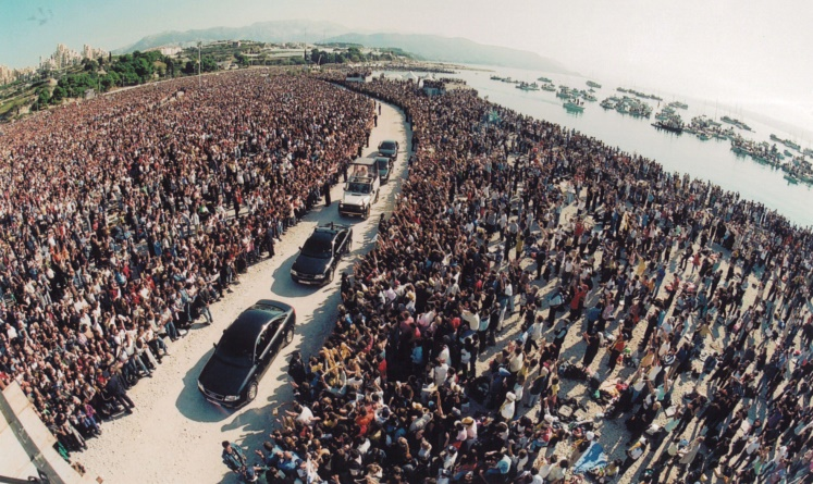 IZ ARHIVA Slobodne Dalmacije, rujan 1998. godine