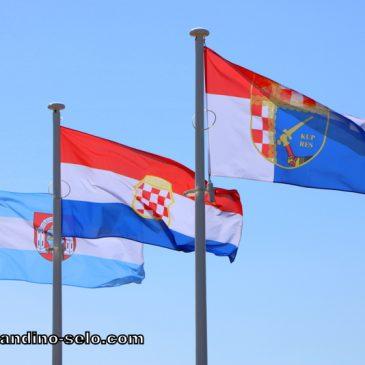 UZ 24. OBLJETNICU OSLOBOĐENJA KUPRESA: Hrvatska