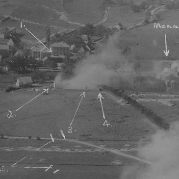 UZ 76. OBLJETNICU: Englesko bombardiranje samostana i bazilike u Tomislavgradu