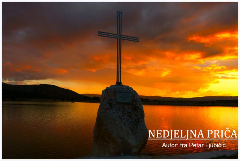 NEDJELJNA PRIČA: Učenici najboljega učitelja Isusa Krista (4) – Sveti Jakov Stariji