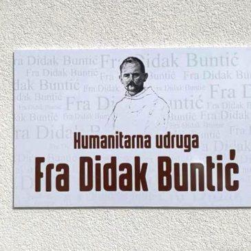 HUMANITARNA UDRUGA FRA DIDAK BUNTIĆ: Hitno potrebna sredstva za prijevoz bolesničkih kreveta iz Švicarske!