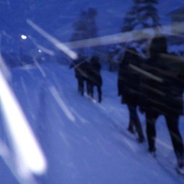 KONGORA: Zbog mećave na zornici jutros samo 18 vjernika