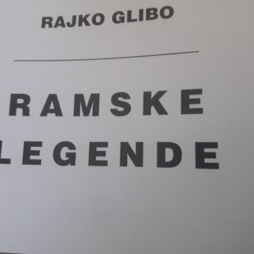 RAMSKE LEGENDE: Kopčić oko Duvna