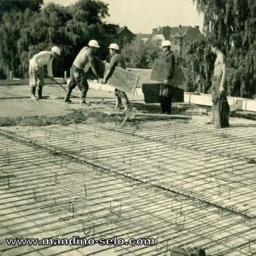 IZ ARHIVE: Duvanjske bauštele