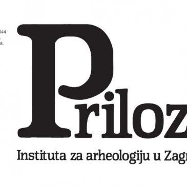 ZNANSTVENI RAD: Izvor – špilja Ričina u Buškome jezeru. Prvi tragovi paleolitika na području zapadne Hercegovine