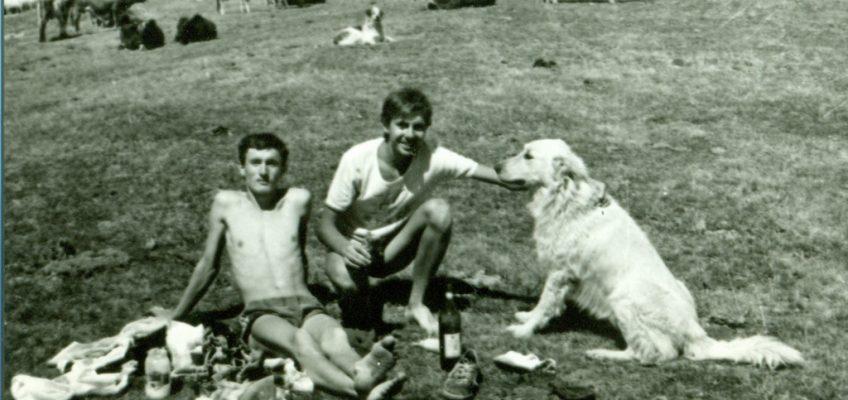 IZ ARHIVE: Na Mićinu vrilu 1986. godine