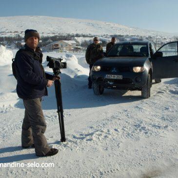 SAČUVANO OD ZABORAVA: Veliko snježno nevrijeme (2012.)