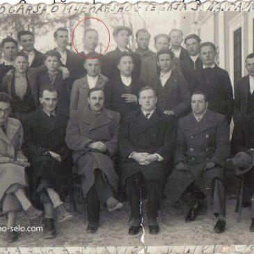 SAČUVANO OD ZABORAVA: Kažimir Šarac u Livnu (1940.)