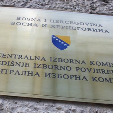 POPIS IZASLANIKA ZA DOM NARODA PARLAMENTA F BiH