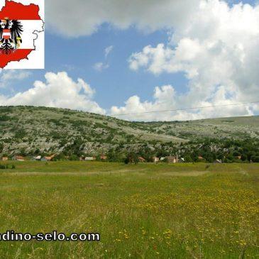 NIŠTARIJINI ZAPISI: Austrijanka u Mandinu Selu