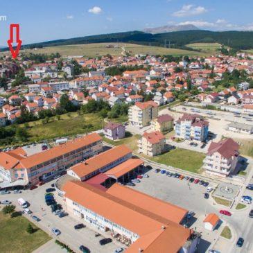 OGLAS: Prodaje se stan u Ulici Stjepana Radića