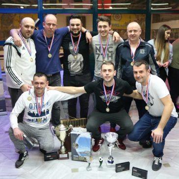 MNL KRALJ TOMISLAV: Ovogodišnji pobjednik – ekipa Gornji Brišnik