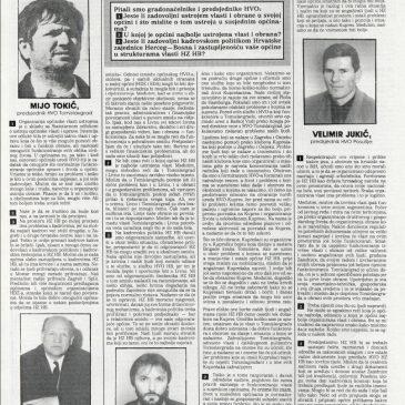 TRN – broj 34, 5. ožujka 1993.