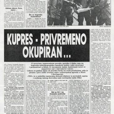 TRN – broj 37, 26. ožujka 1993.