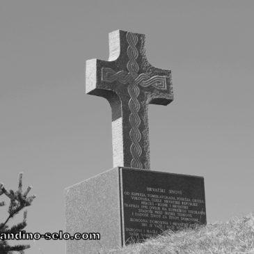 KUPRES (3. 04. 1992. – 3. 04. 2019.): Bojovnikov epitaf