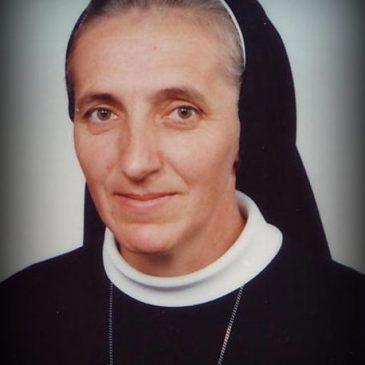 IN MEMORIAM: S. Rudolfina (Ruža) Ćurčić (1954.-2011.)