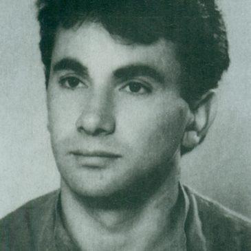 NAVIK ON ŽIVI KI ZGINE POŠTENO: Pere Jolić