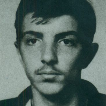 NAVIK ON ŽIVI KI ZGINE POŠTENO: Vladimir Brigić