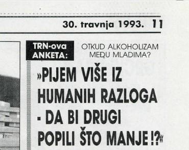 TRN – broj 42, 30. travnja 1993.