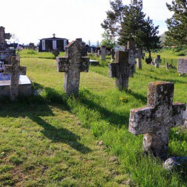 NAJAVA: U ponedjeljak, u 16:30 sati, druga akcija košenje trave na groblju