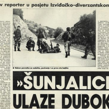 TRN – broj 50, 25. lipnja 1993.