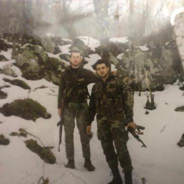 KONGORANI NA OKLANICI 1993./94.