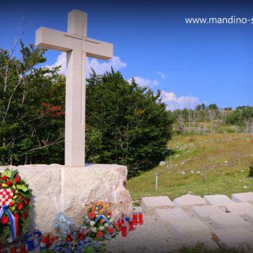 NAJAVA: U nedjelju sveta misa za pobijene Duvnjake u Paklinama 1944.