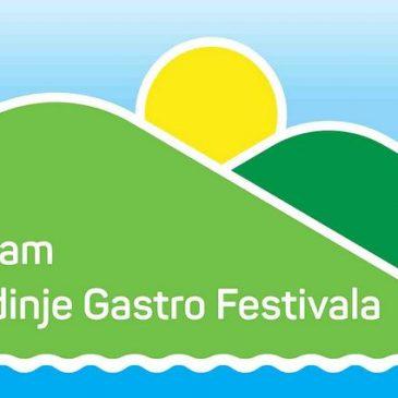 NAJAVA: 2. Blidinje Gastro Festival