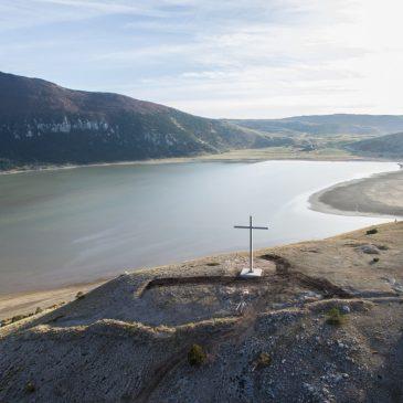 NAJAVA: U nedjelju druga sveta misa kod križa na Borovoj glavi