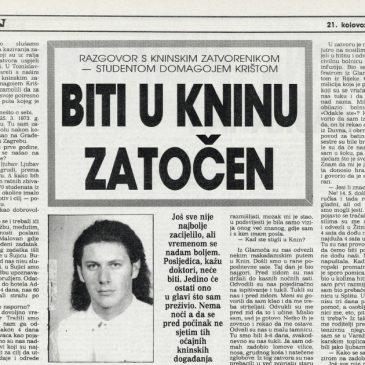TRN – broj 11, 21. kolovoza 1992.