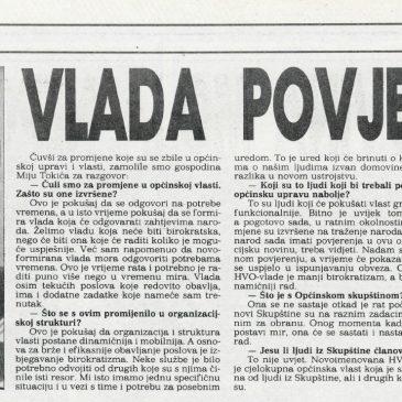 TRN – broj 9, 6. kolovoza 1992.