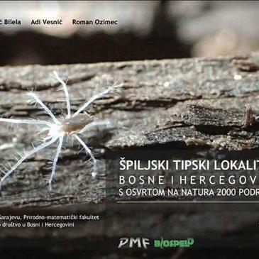NAJAVA: U petak počinje 10. Međunarodna speleološka i znanstveno-istraživačka ekspedicija Ponor Kovači-Izvor Ričine 2019.