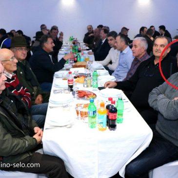 """JOŠ JEDAN PODUPIRATELJ IZ LIPE – BRANKO LONČAR """"BEBANOVIĆ"""""""