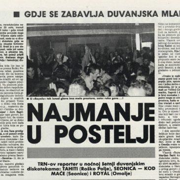 TRN – broj 62, 8. listopada 1993.