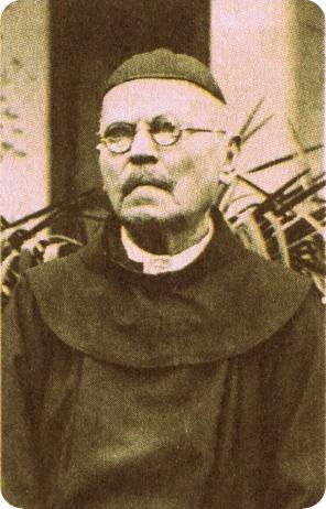 FRA LAZAR ČOLAK – PRVI KONGORSKI ŽUPNIK (1917.-1919.)