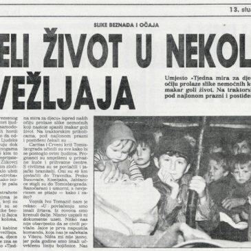 TRN – broj 23, 13. studeni 1992.