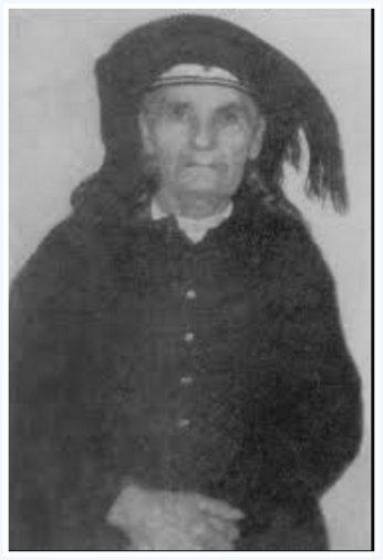 40. GODIŠNJICA SMRTI: Dobra strina Luca (8. 12. 1901. – 18. 11. 1979.)