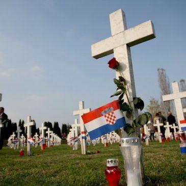 MARIJA TADIĆ: Vukovar