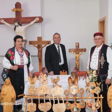 SAJAM S DUŠOM: Otvoren 5. Božićni sajam u Tomislavgradu
