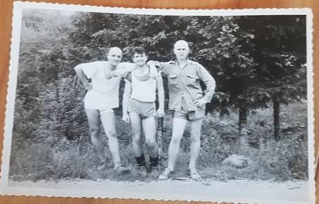 IZ ARHIVE: Tri vojnika Švejka