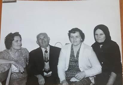 IZ ARHIVE: Dedo Frano