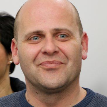 NAJAVA: Ilija Krišto 9. prosinca brani svoju doktorsku disertaciju