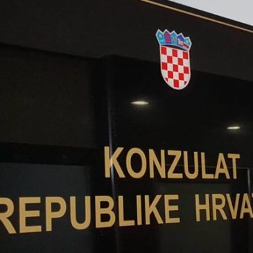 KONZULAT RH U LIVNU: Podsjetnik o registraciji birača za drugi krug izbora za Predsjednika Republike Hrvatske